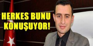 'Kaymakam 'PÖH' çıktı' iddiası –