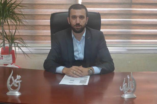 AKP'de Kilis istifası