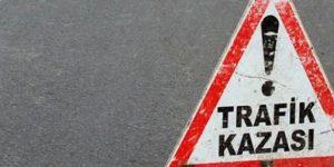Çanakkale'de tur otobüsü devrildi