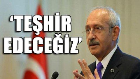 Kılıçdaroğlu: Tarihi bir savunma yapacağız