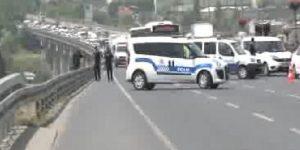 İstanbul'da şüpheli paket alarmı
