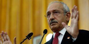 Kemal Kılıçdaroğlu'ndan çok sert Rıza Sarraf açıklaması