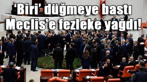 AKP'nin dokunulmazlıktaki amacı!