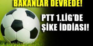 AKP'de futbol kavgası!