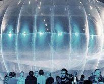 İnternet balonu görücüye çıktı