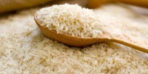 Kanserli pirinç!