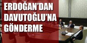 Başbakan: Erdoğan liderimiz biz de ekibiyiz