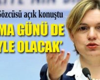 CHP'den fire açıklaması!