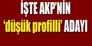 AKP yeni genel başkan adayını açıkladı