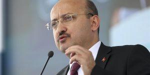 Akdoğan'dan Kılıçdaroğlu'na: Kudurmuşluk