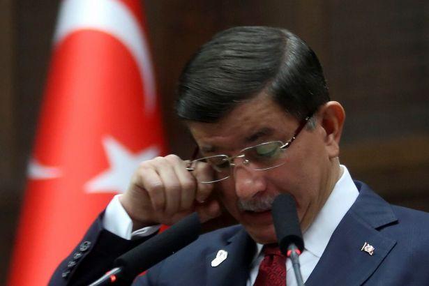 Sare Davutoğlu anlattı