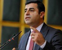 """Demirtaş'tan flaş açıklama: """"Evet oyu vermemiz için…"""""""