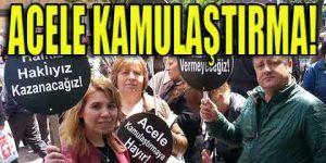 AKP'nin 13 yıllık rekoru