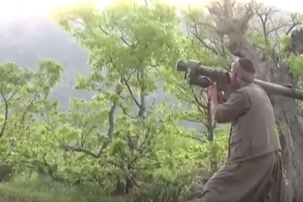 PKK, helikopteri düşüren silahı nasıl elde etti?