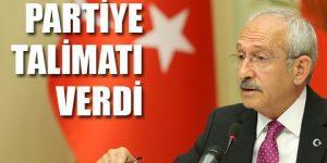 Kılıçdaroğlu: Seçimlere hazır olun