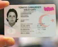 Yeni kimlik kartlarına yıllık ücret getirildi