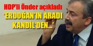 'Erdoğan'ın Kandil telefonunu açıklayacağız'