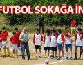 Sarıyer Sokak Futbolu Start Verdi