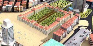 Danıştay'dan Gezi Parkı kararı