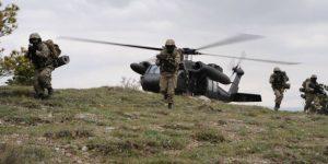 'Özel Kuvvetler operasyon yaptı' iddiası