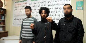 Rakka'dan Diyarbakır'a 15 canlı bomba