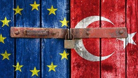 AB'nin Türkiye'den beklediği 7 adım