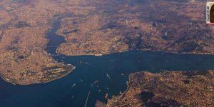 İstanbul'daki depremde korkunç detay