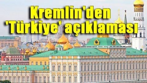 Rusya'dan açıklama: Sorunlar hemen çözülemez