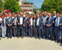 'Sen Bolu Beyi'ysen biz de Köroğluyuz'