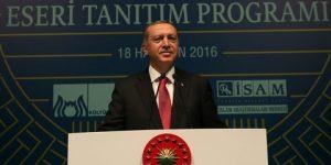 Erdoğan'ın açıklaması dünya medyasında