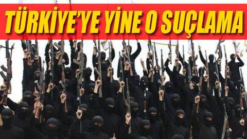 Türkiye'den Suriye'ye 200 cihatçı