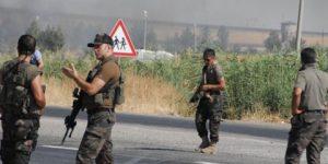 Şemdinli'de bombalı tuzak: 3 asker yaralı