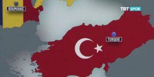 TRT'de bir skandal daha: Türkiye'yi böldüler