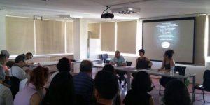 Ankara'da 'Zorunlu din dersi kaldırılsın' buluşması