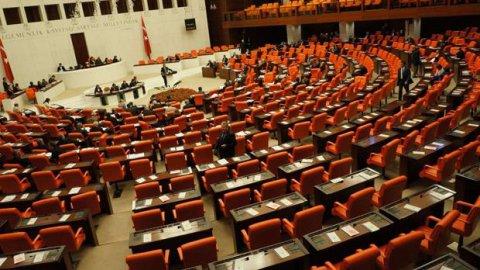 Vatandaşa Meclis'ten diploma cevabı!