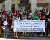 Çilem Doğan'a beraat değil 15 yıl hapis cezası verildi