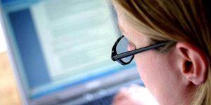 Dijital ekranlar göz sağlığını tehdit ediyor