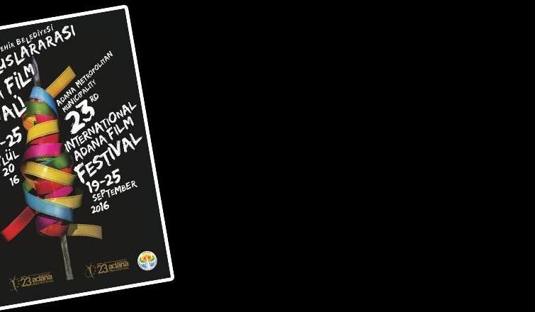 Adana Film Festivali'ne başvurular başladı