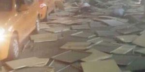 Atatürk Havalimanına Bombalı Saldırı: 28 ölü