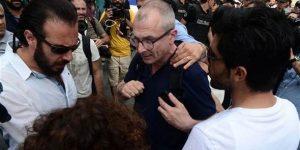 Alman vekil ve AP milletvekili gözaltına aldı