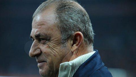 'Terim kesin olarak Galatasaray'da'
