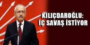 'Erdoğan terörden tutuklanacağını biliyor'