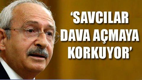 Kılıçdaroğlu: Seçime hazırız