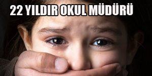 Kız çocuklarına toplu cinsel istismar