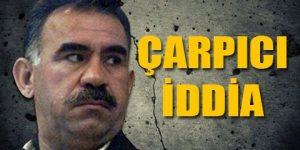 Öcalan'a ev hapsi mi?