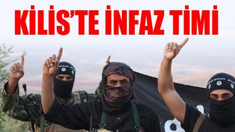IŞİD'in suikast listesi çıktı