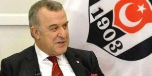 Beşiktaş'tan Töre ve Serdar Aziz açıklaması!