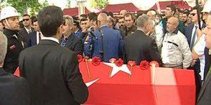 CHP liderine kurşunlu provokasyon