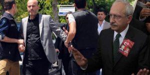 Kılıçdaroğlu'na mermi atan adam kim çıktı?