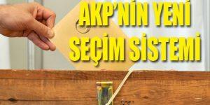 AKP'nin 'genişletilmiş diktatörlük' projesi